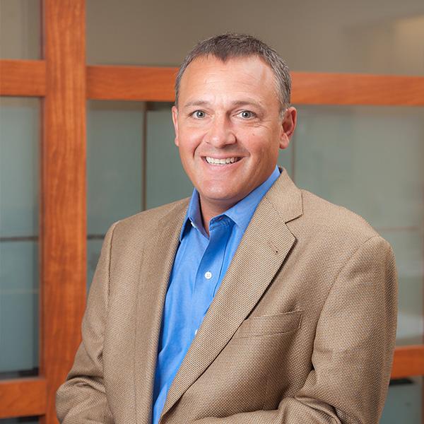 Robb Merritt - President