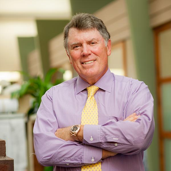 Scott Dorsey CEO